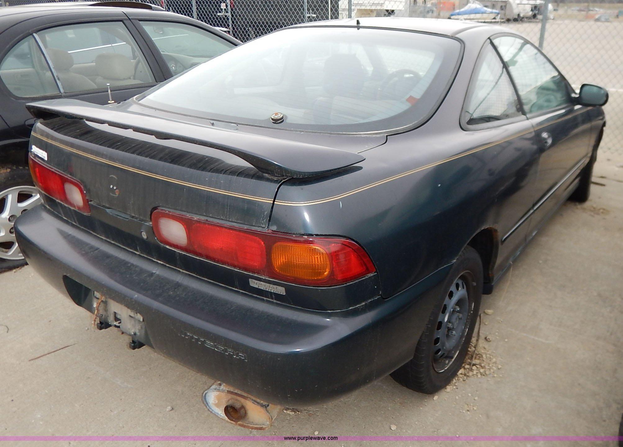 1994 Acura Integra Item K8881