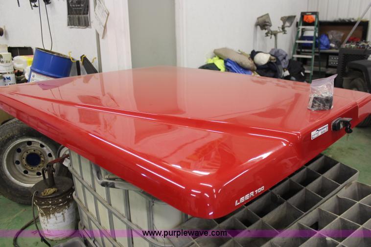 Leer 700 Bed Cover Item Bm9945 4 22 2015