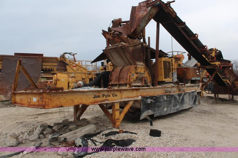 Caylor Construction Company Retirement Auction In Ottawa