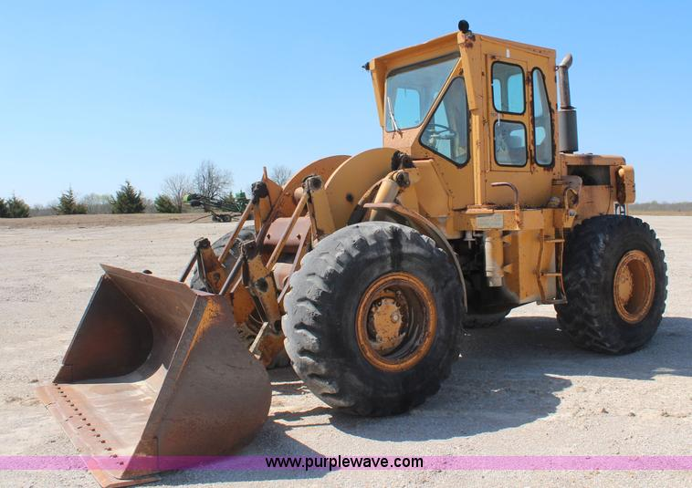 Construction Equipment Auction in St  Charles, Missouri by