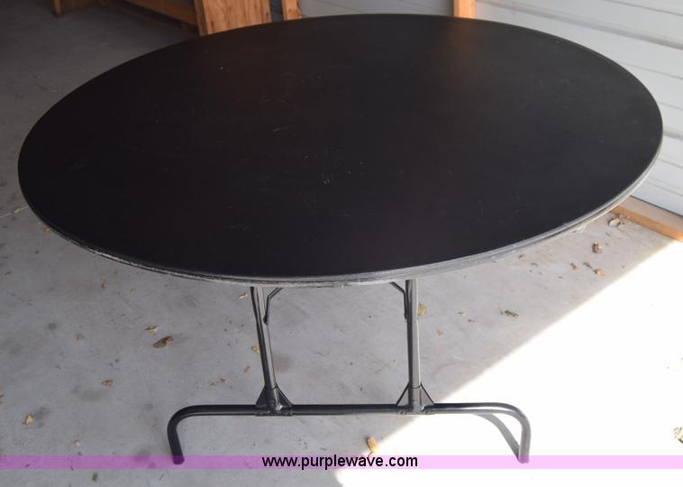Pleasant 9 Mitylite Round Tables Item Bm9198 5 5 2015 Interior Design Ideas Gentotryabchikinfo