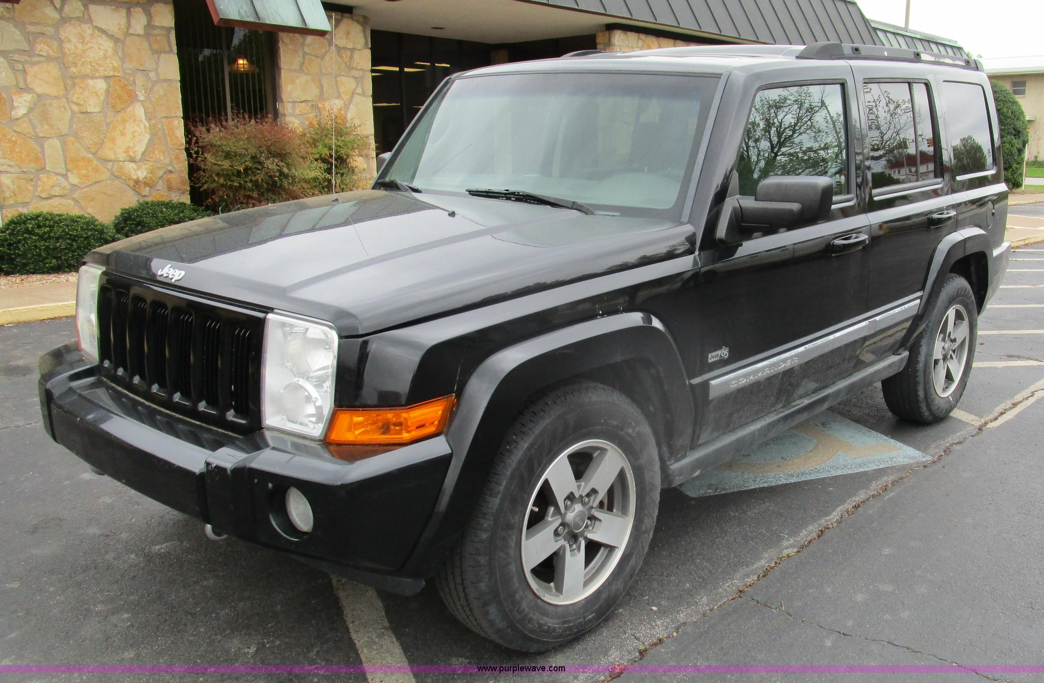 pictures jeep commander photos and s