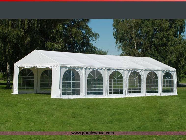 D1465 image for item D1465 Premium Storage Buildings™ 20x40 Marquee party tent & Premium Storage Buildings™ 20x40 Marquee party tent | I...