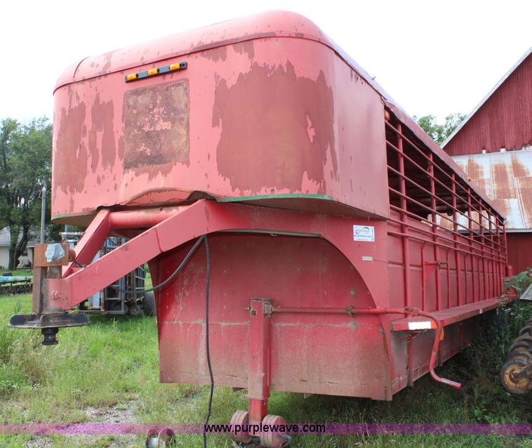 Print Auction :: Wednesday June 24 Ag equipment auction