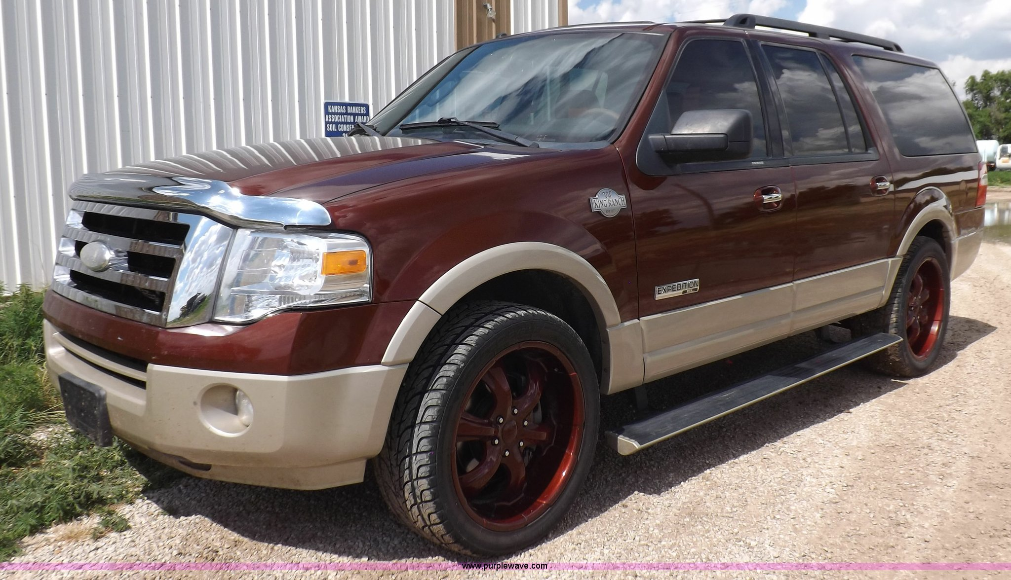 J6998 image for item j6998 2008 ford expedition