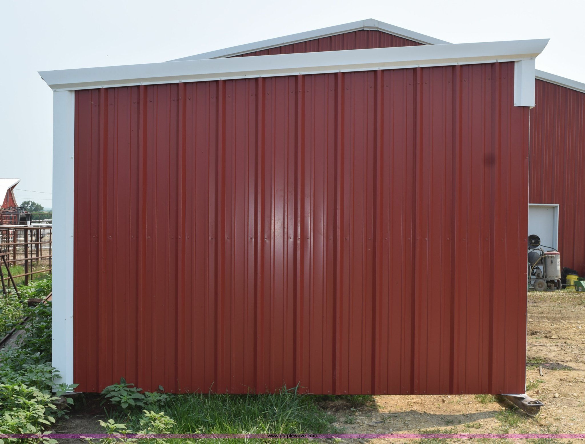 shed delivery sheds for to your portable gravel pad unlimited prepare a how build pa