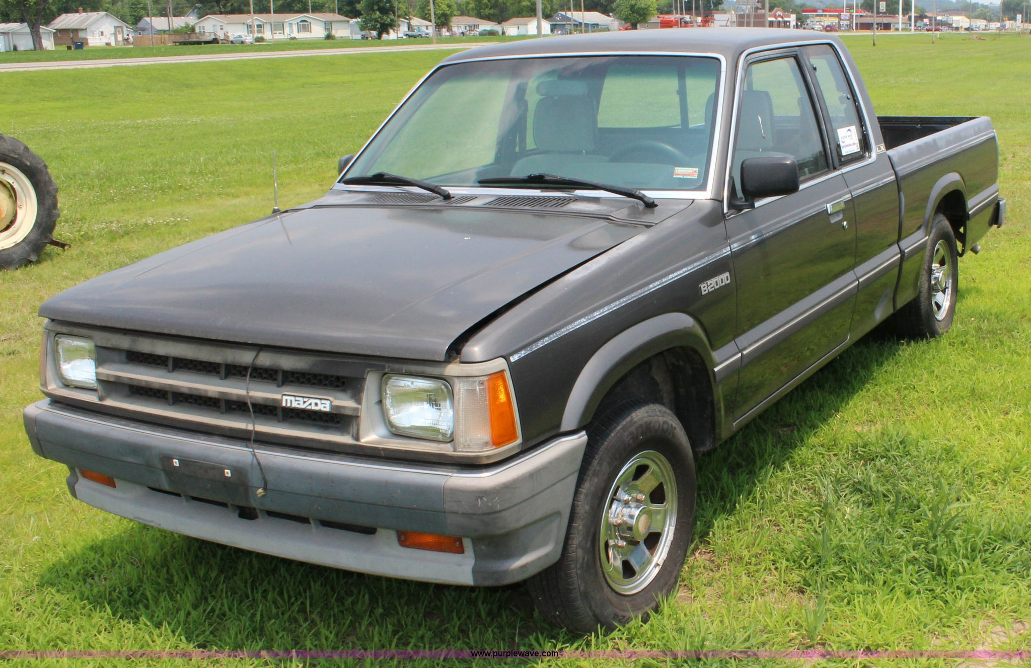 Madison : Mazda b2000 for sale near me