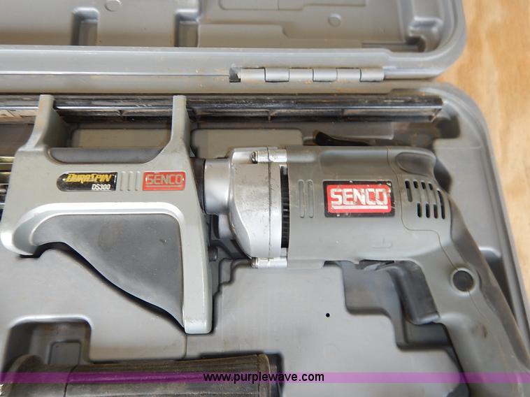 Senco Dura Spin DS300 screw gun | Item BO9872 | SOLD! August