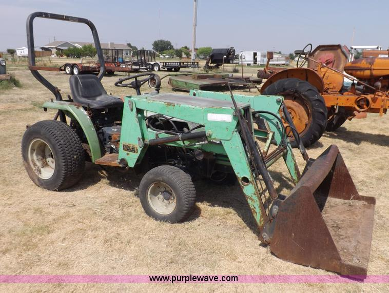 deutz allis 5215 hst mfwd tractor item j6946 sold augus rh purplewave com Deutz-Allis 5215 Parts Deutz-Allis 5215 Parts