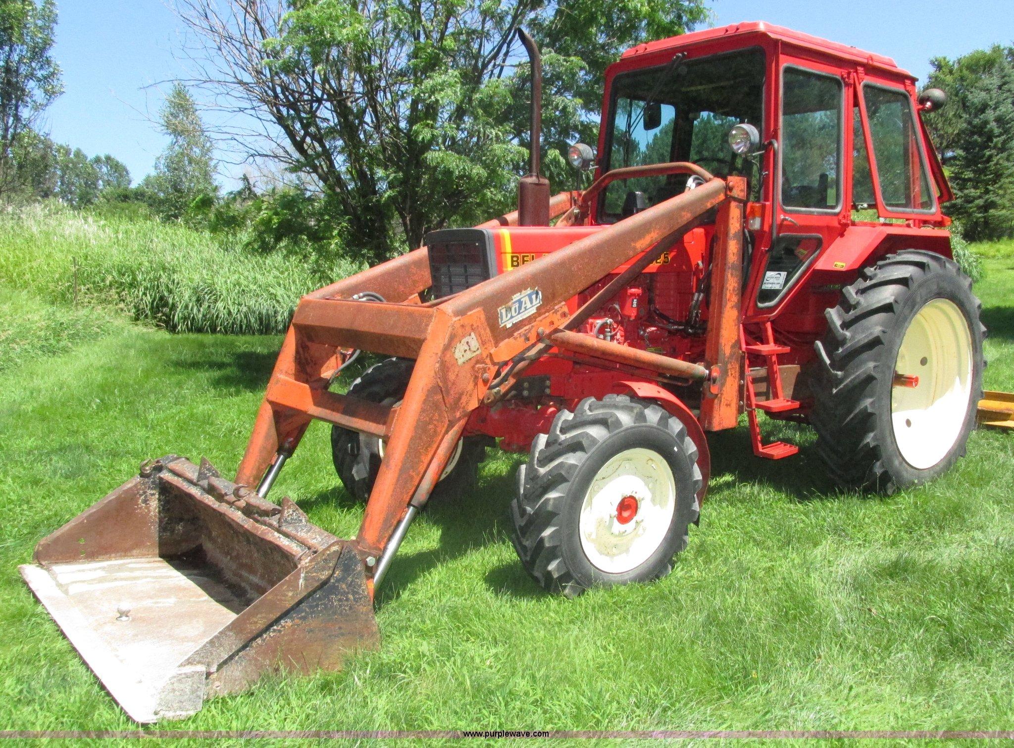 825 Belarus Tractor Wiring Diagram Trusted Schematics Steiger