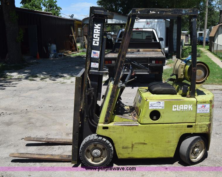 clark gcs forklift service manual clark gcs forklift service manual - in  this site is not the similar as a solution encyclopedia you purchase in a  cd hoard