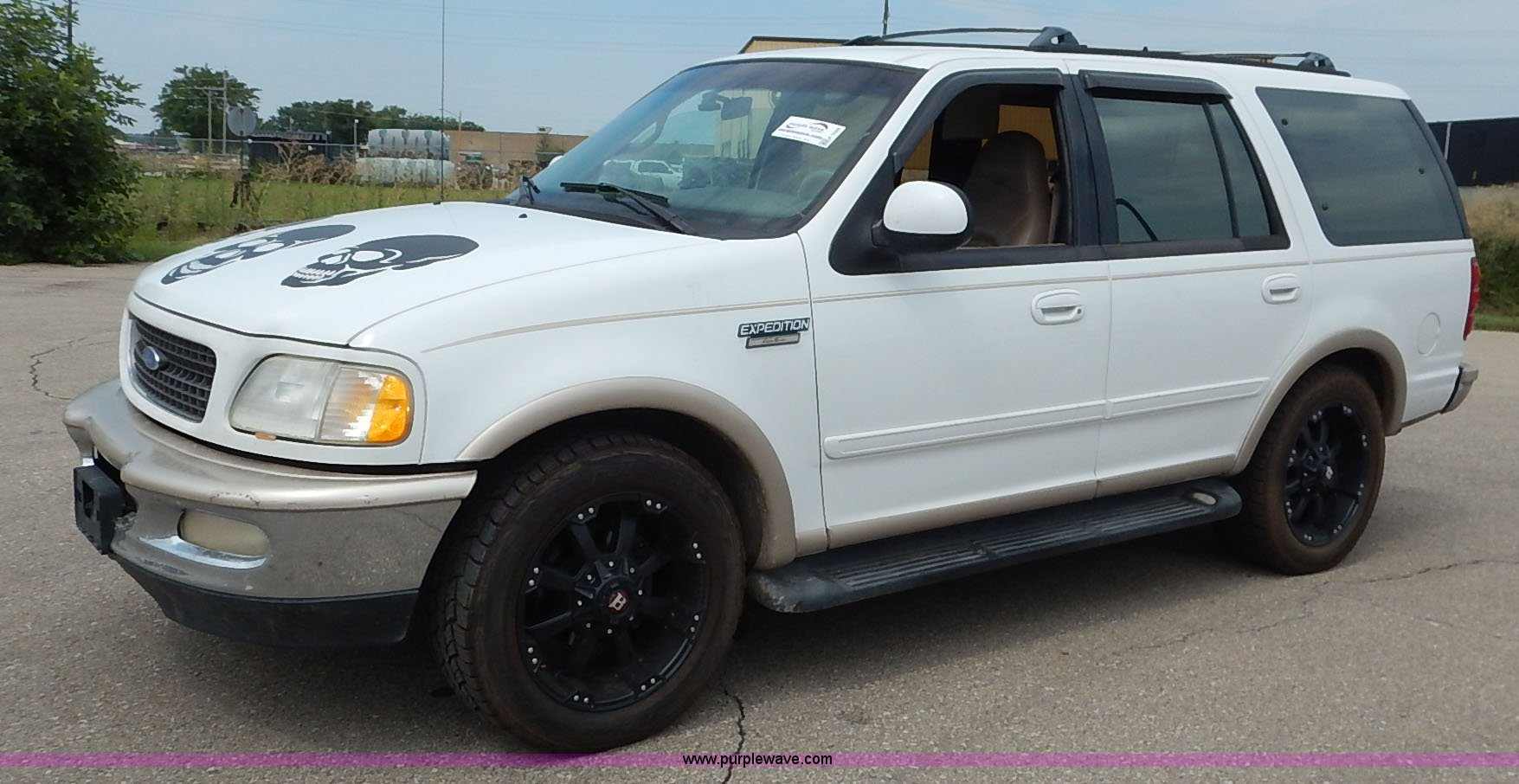 K1529 image for item k1529 1997 ford expedition