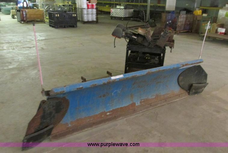 northman great american snow plow item r9379 septe r9379 image for item r9379 northman great american snow plow
