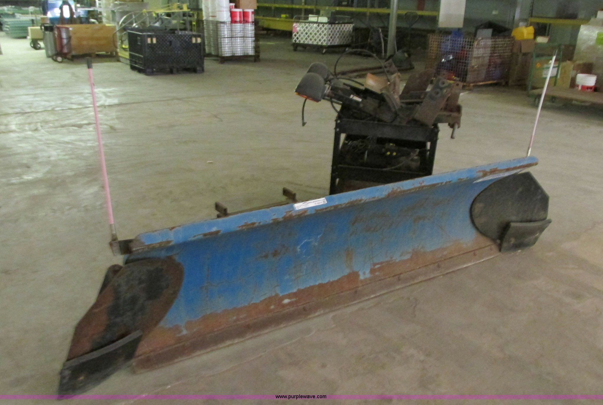 northman great american snow plow item r9379 sold! septe Western Snow Plow Parts Diagram r9379 image for item r9379 northman great american snow plow