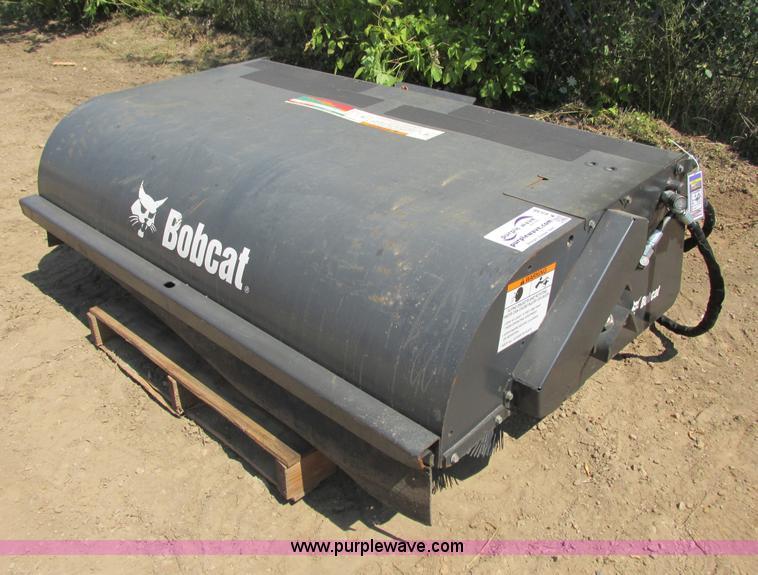 bobcat sweeper 72 parts manual