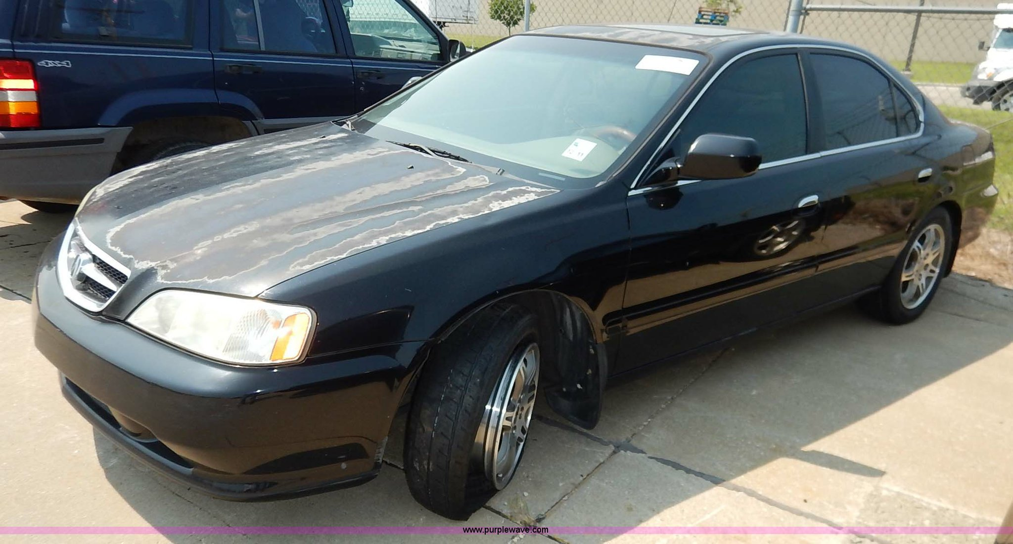 carfinder en longview salvage on auto sale online for title view left acura lot copart black tx auctions vehicle tl in