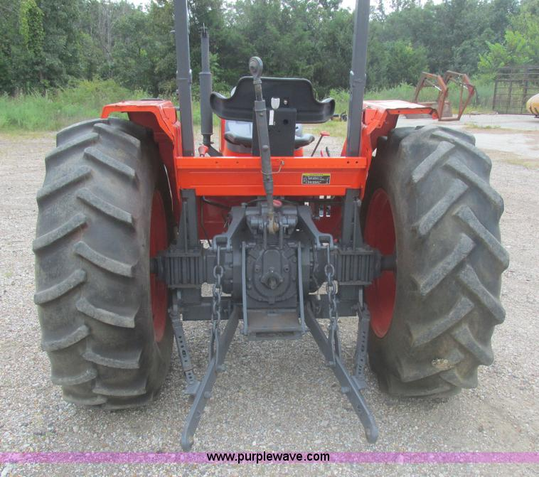 Excellent Kubota M5400 Mfwd Tractor Item L4034 Sold September 23 Wiring Digital Resources Otenewoestevosnl