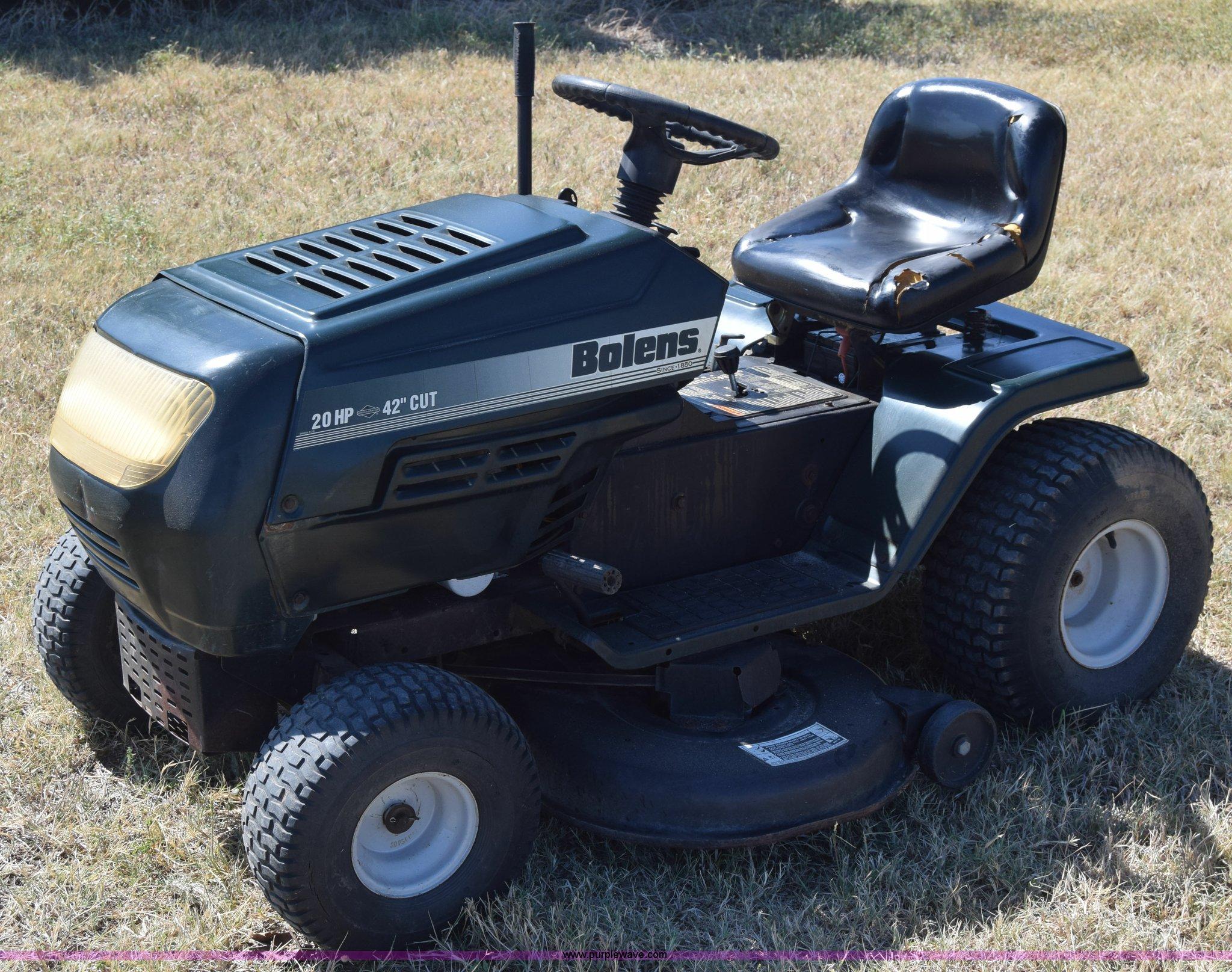 Bolens Lawn Tractor Wiring Diagram 2000 Dodge Ram 1500 Schematic