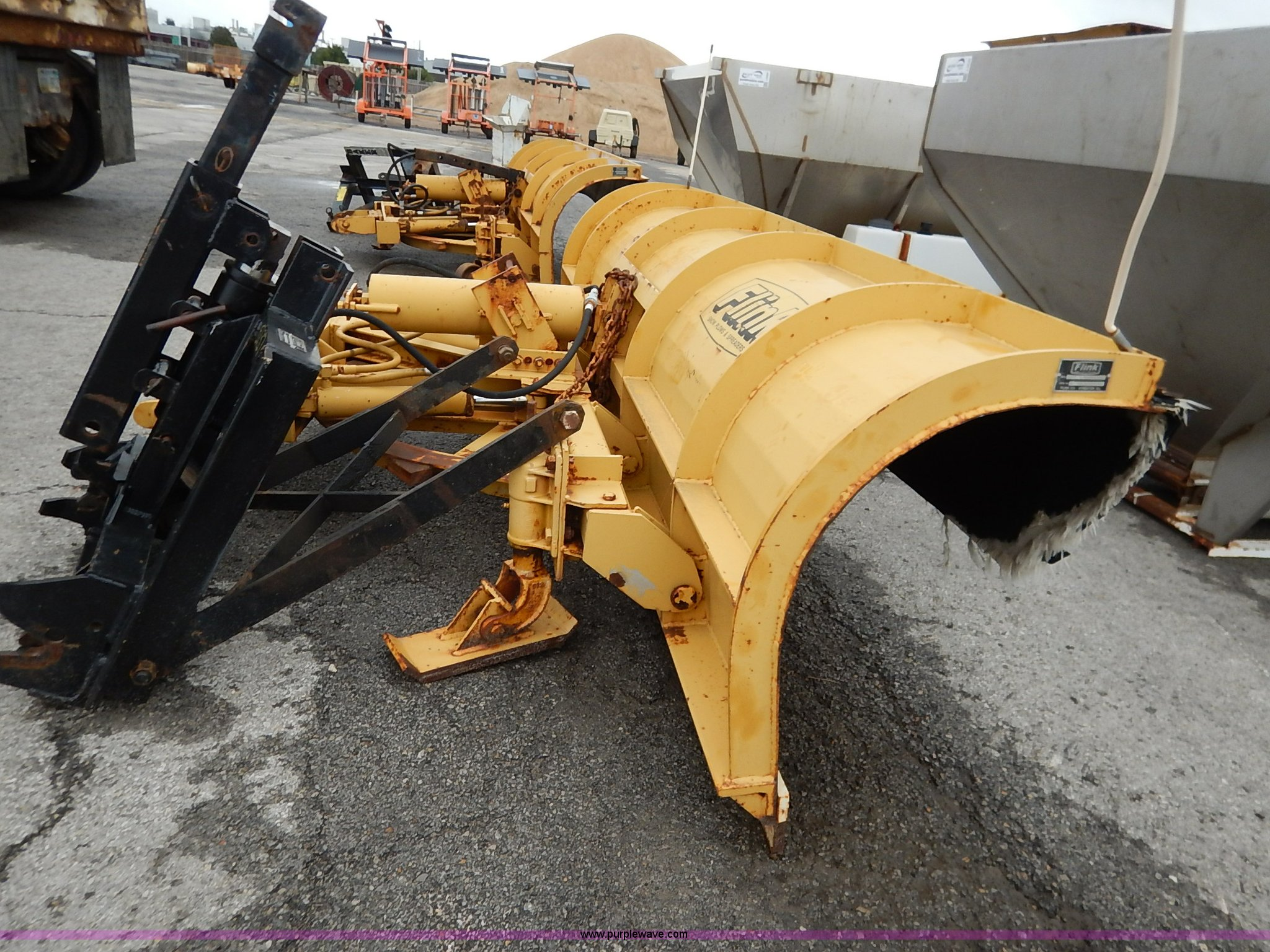Flink Snow Plow Parts Diagram Trusted Wiring Diagrams 11pa38 Ks Item J3633 Sold October 14 Ka Boss
