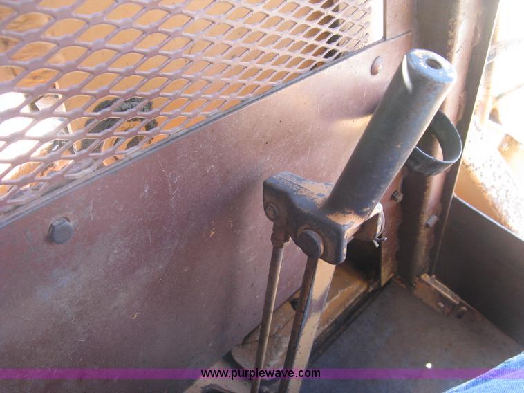 Case 1845B Uni-Loader skid steer | Item L6420 | SOLD! Novemb