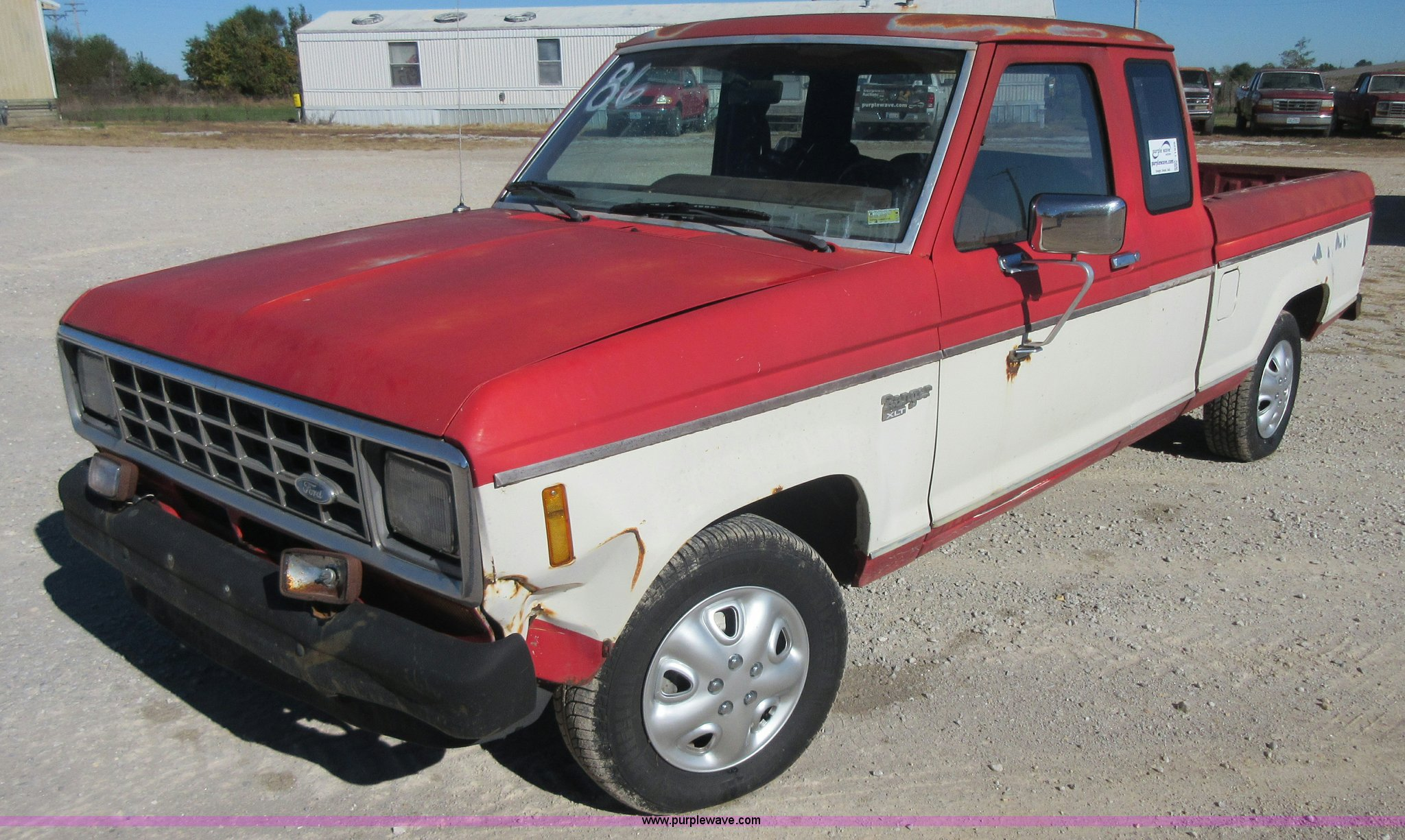 I1926 image for item i1926 1986 ford ranger