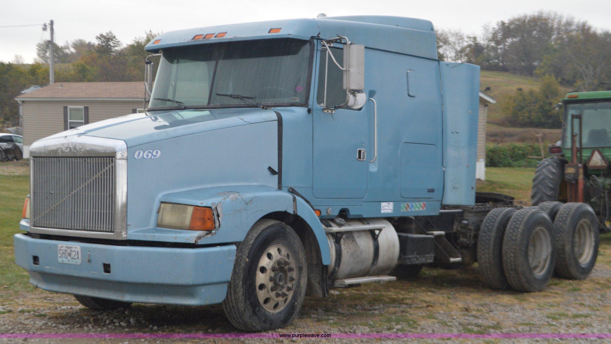 1996 Volvo Semi Truck Wiring Diagram Wia Item I Sold November 2048x1153