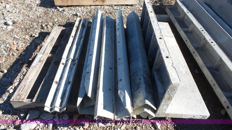 Wall Ties And Forms Concrete Form Corner Panels No