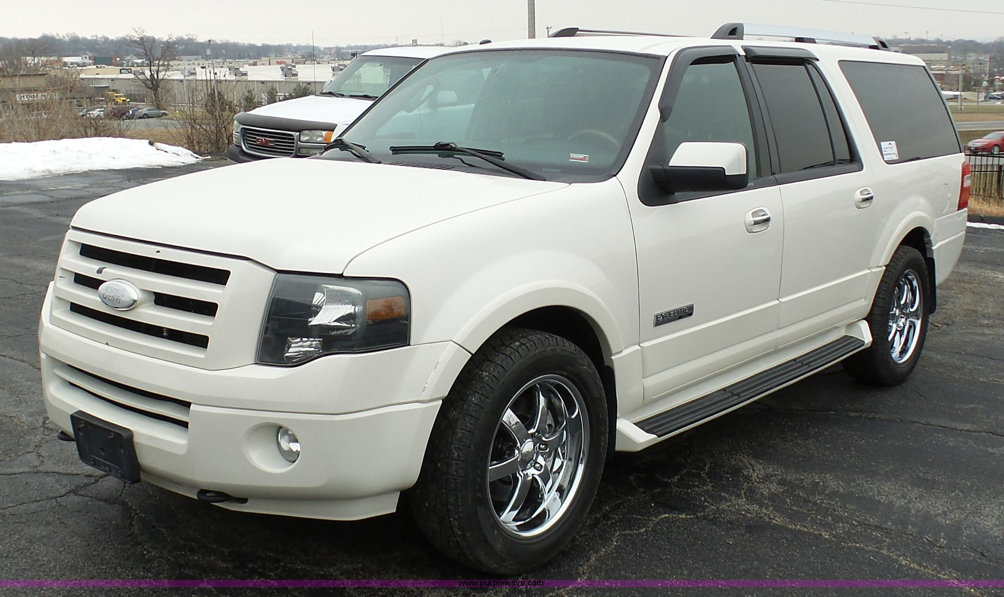 K5480 image for item k5480 2008 ford expedition
