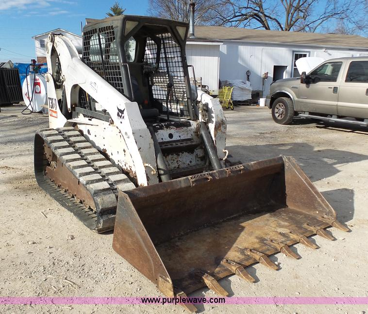 Construction Equipment Auction in Halstead, Kansas by Purple Wave