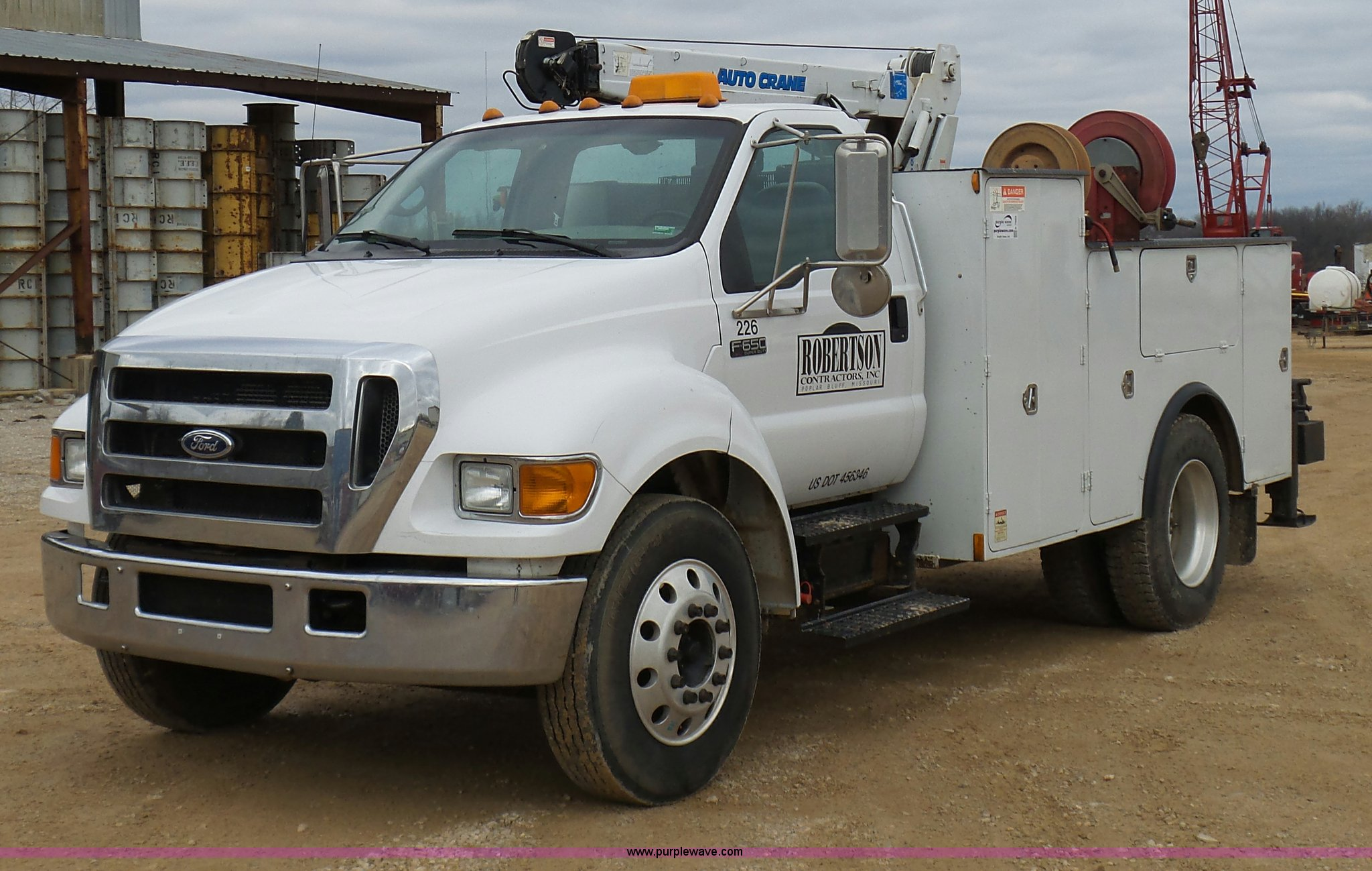 Ford f650 trailer tow wiring printer cable wiring diagram q see 2006 ford f650 service truck with crane item k7669 sold k7669a k7669 ford f650 trailer tow wiring ford f650 trailer tow wiring sciox Choice Image