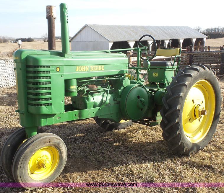 Ag Equipment Auction S 301914