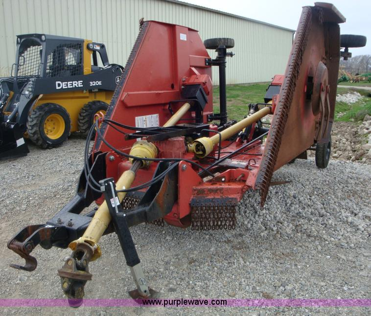 Ag Equipment Auction In Geneseo Kansas By Purple Wave Auction