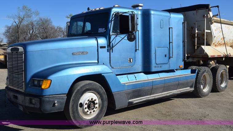 Vehicles And Equipment Auction In Salina, Kansas By Purple