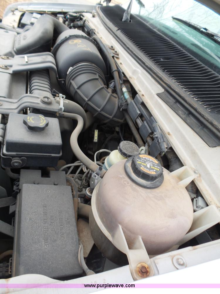 1997 ford e350 club wagon specs