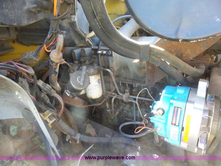 1990 F800 Diesel Wiring Diagram