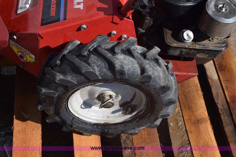 Troy-Bilt Trail Blazer sickle bar mower | Item BW9433 | SOLD