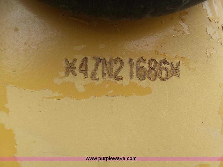 2000 Caterpillar 416C backhoe | Item J6126 | SOLD! May 12 Co