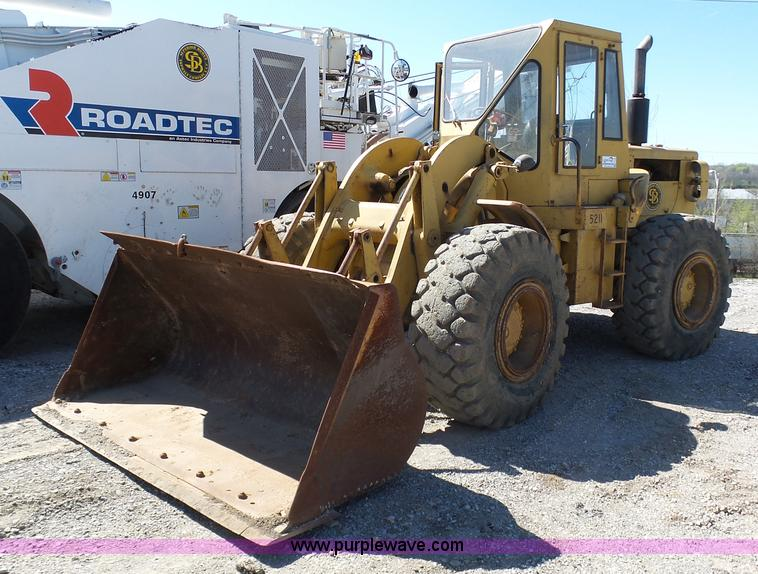 Construction Equipment Auction In Platte City Missouri By