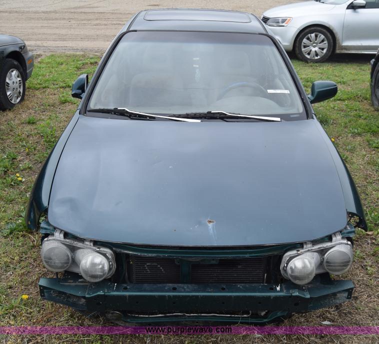 1996 Acura Integra LS Special