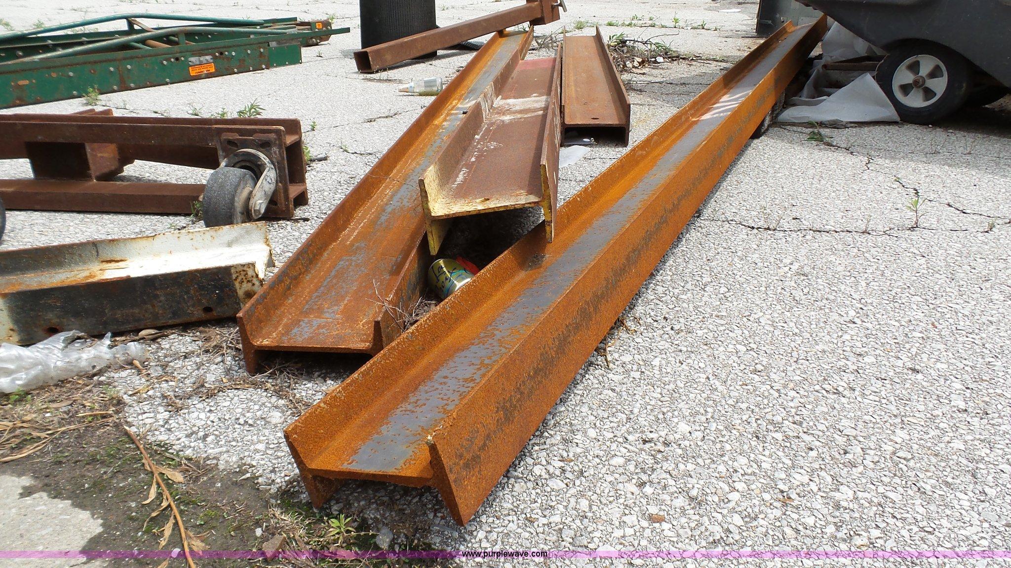 Building materials item bz9474 sold june 10 for I 10 building materials