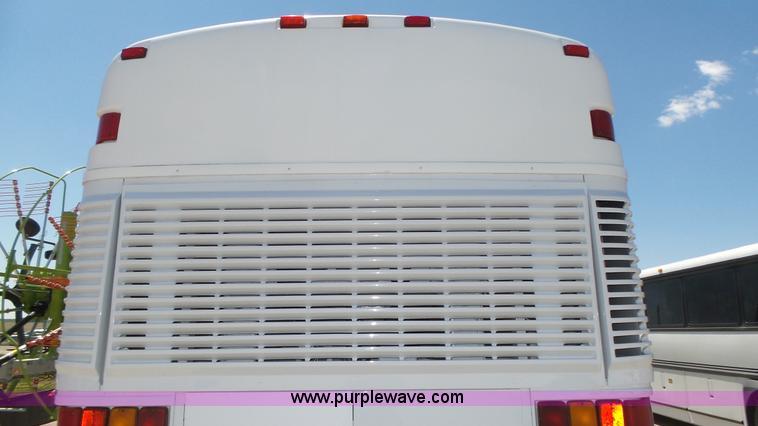 1995 MCI 102-D3 coach bus | Item K8290 | SOLD! June 15 Vehic