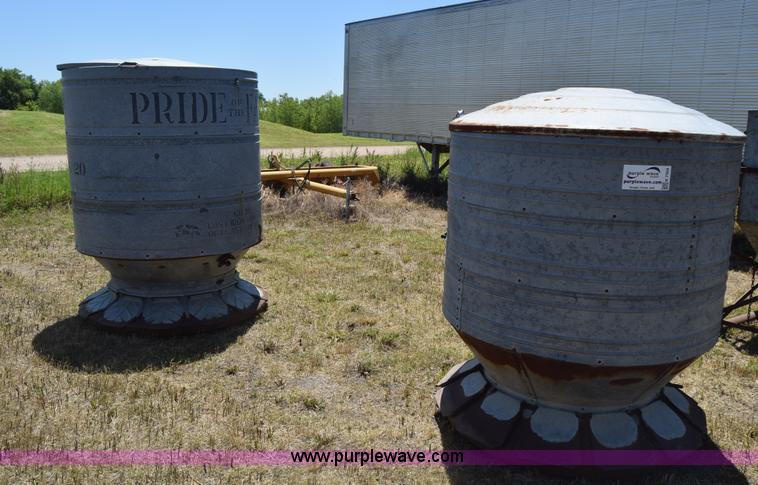 outdoor farm machine for feeders hog pig sale img green used feeder