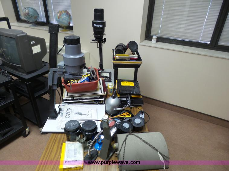 Electronics | Item AR9304 | SOLD! July 12 Government Auction