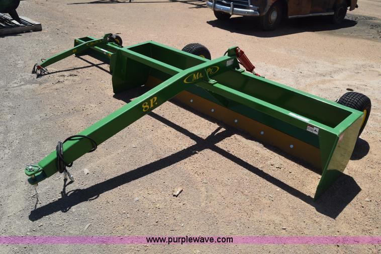 Brandt Grain auger parts Manual