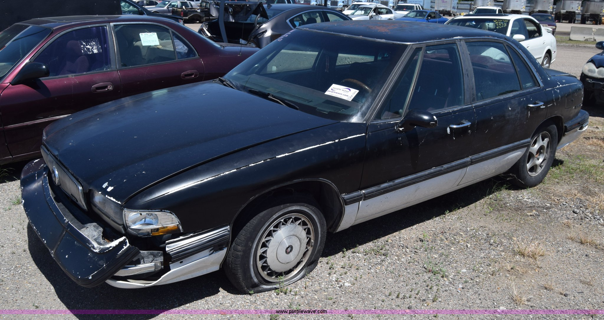 new for of january sold lesabre sale item in full window buick size city auction