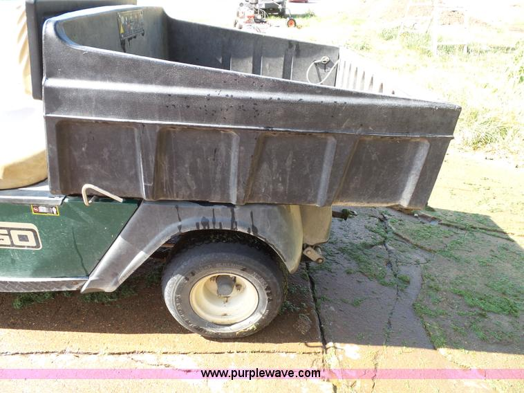 EZ GO MPT1000 golf cart | Item BG9431 | SOLD! July 20 Vehicl... Golf Carts Kansas Drawings Of For Sale Guide Ezgo on
