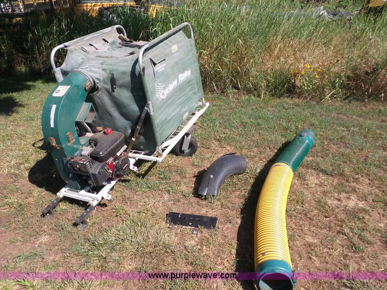 Cyclone Rake For Sale >> Cyclone Rake Item Bz9602 Sold July 20 Vehicles And Equi