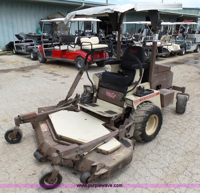 Vehicles and Equipment Auction in Manhattan, Kansas by