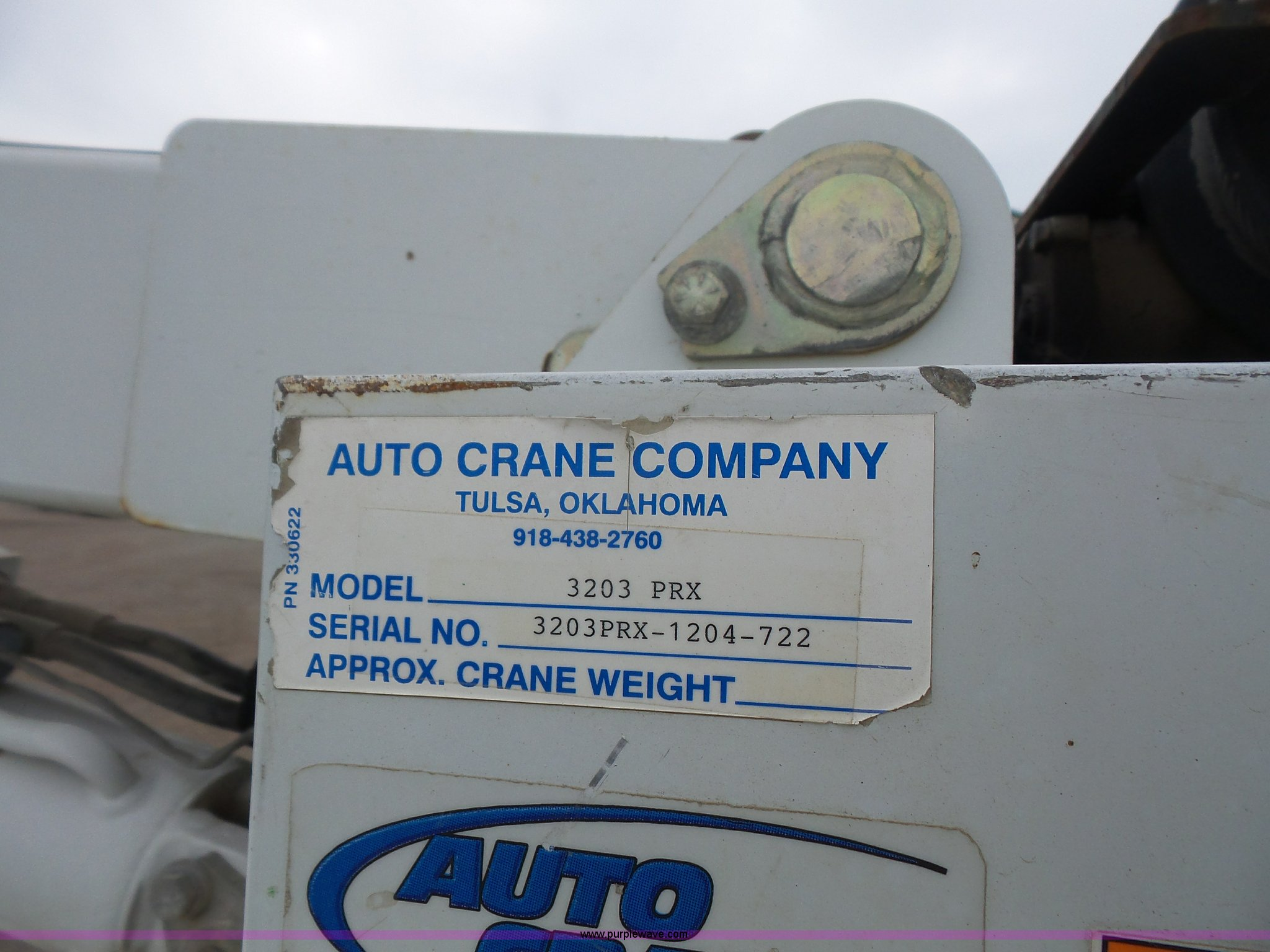 2004 Freightliner Business Class M2 Service Truck With Crane Auto 3203 Prx Wiring Diagram Full Size In New Window