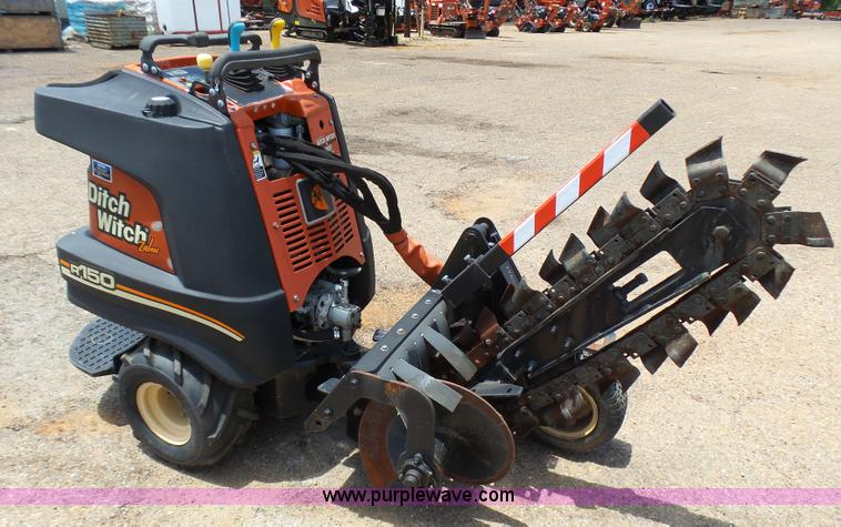 Construction Equipment Auction in Hutchinson, Kansas by